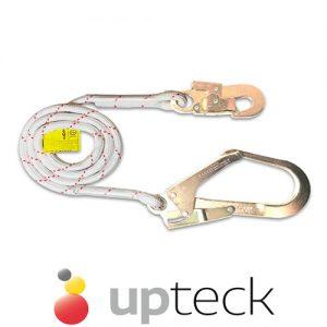 cabo-de-vida-en-lazo-perlon-trenzado-mosqueton-107-escala-