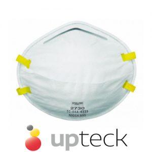 Respirador Descartable Steelpro